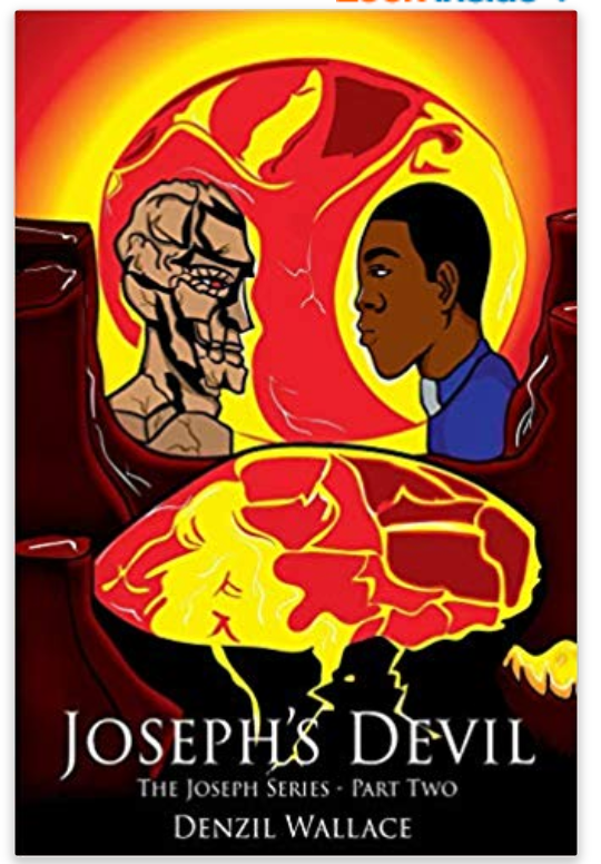 Authors Odyssey presents: Joseph's Devil: The Joseph Series - Part Two- Paperback Edition