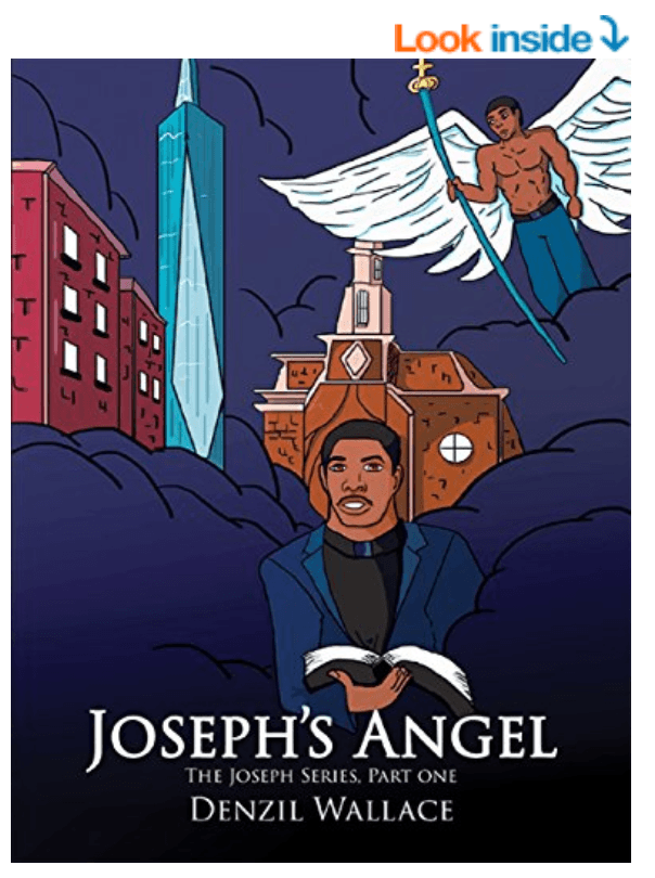 Authors Odyssey presents: Joseph's Angel: The Joseph Series, Part One Kindle Edition